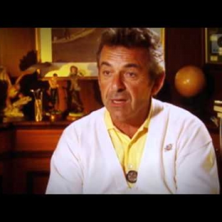 Tony Jacklin - Memorable Moments