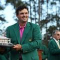 My five to watch at Augusta